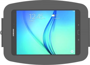 Galaxy Tab A 10.1 Sec Spce Enclosure Bk