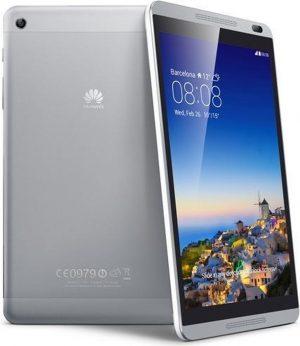 Huawei MediaPad M1 8.0 16GB 3G 4G Zilver