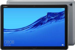 Huawei MediaPad M5 Lite - 8 inch - WiFi + 4G - 32GB - Grijs