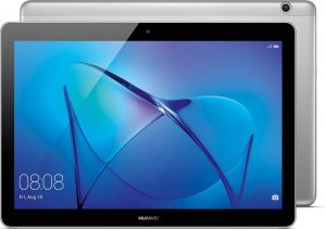 Huawei MediaPad T3 - 9.6 inch - 32GB - WiFi - Grijs