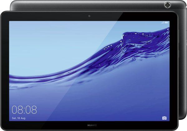 Huawei Mediapad T5 - 10.1 inch - WiFi - 64GB - Zwart