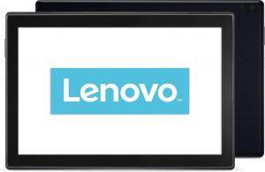 Lenovo Tab 4 - 16 GB - 10 inch - Zwart