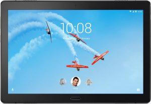 Lenovo Tab P10 - 10.1 inch - WiFi + 4G - 64GB - Zwart