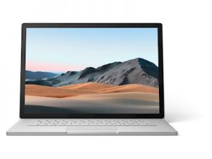 Microsoft Surface Book 3 - 2-in-1 - TLV-00009
