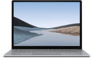 Microsoft Surface Laptop 3 - AMD Ryzen 5 - 128 GB - 15 inch - Azerty