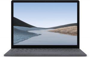 Microsoft Surface Laptop 3 - Intel Core i5 - 128 GB - Platinum - 13,5 inch