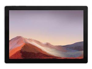 Microsoft Surface Pro 7 - i7 - 512 GB - Zwart