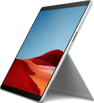Microsoft Surface Pro X (2020) - 13 Inch - Microsoft SQ2 - 512 GB - Platinum