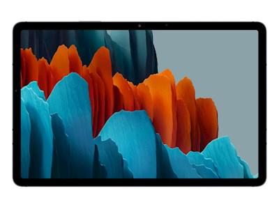Outlet: Samsung Galaxy Tab S7 - 128 GB - Zwart