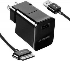 Reislader voor Samsung Galaxy Tab (ETA-P10EBEGSTD)