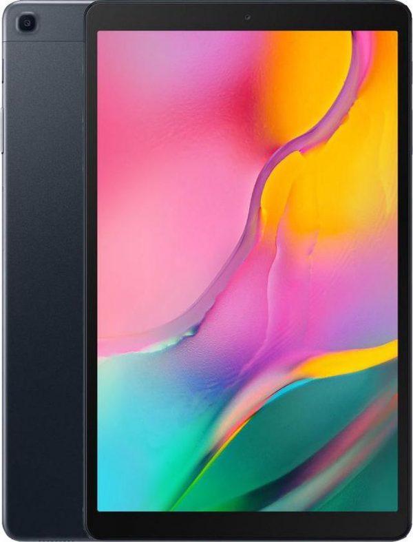 Samsung Galaxy Tab A 10.1 (2019) - 32GB - Zwart
