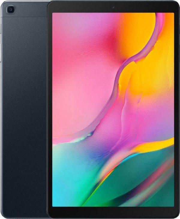 Samsung Galaxy Tab A 10.1 WIFI 2019 64GB zwart
