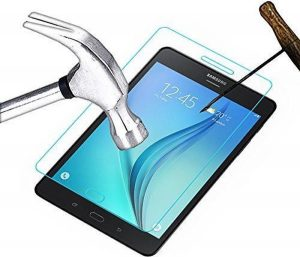 Samsung Galaxy Tab A 9.7 Tempered Glass Screenprotector 2 stuks promo