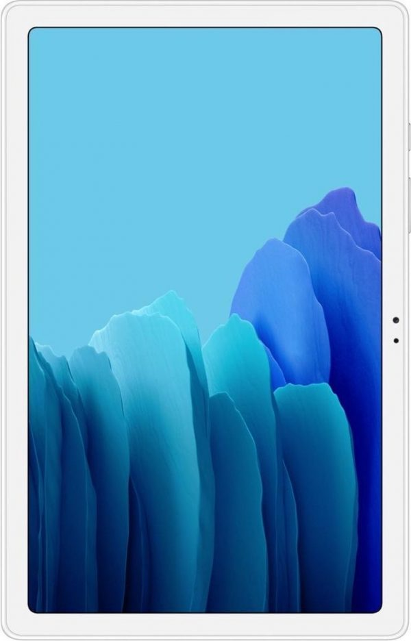 Samsung Galaxy Tab A7 (2020) - WiFi + 4G - 32GB - Zilver