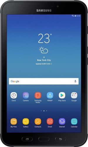 Samsung Galaxy Tab Active 2 - 8 inch - WiFi - 16GB - Zwart