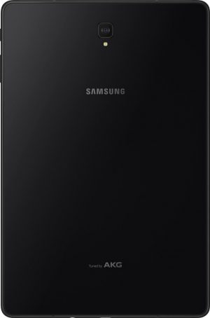 Samsung Galaxy Tab S4 Wi-Fi 64GB zwart