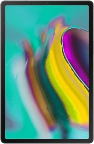 Samsung Galaxy Tab S5e - 10.5 inch - 128GB - LTE 4G - Zwart