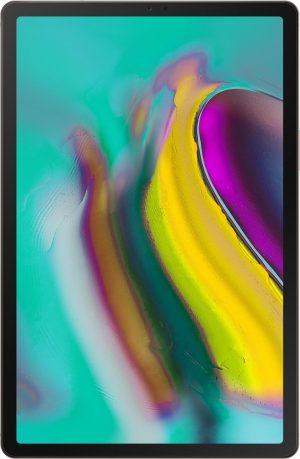 Samsung Galaxy Tab S5e - 10.5 inch - 128GB - WiFi + 4G - Goud