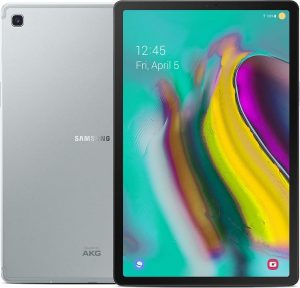 Samsung Galaxy Tab S5e LTE 64GB zilver