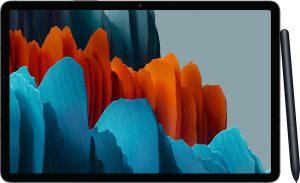 Samsung Galaxy Tab S7 - 128GB - Zwart