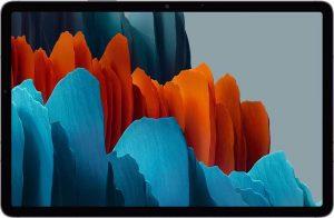 Samsung Galaxy Tab S7 - 256GB - WiFi + 4G - Zwart