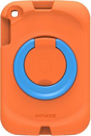 Samsung Kidscover Galaxy Tab A 10.1 (2019) tablethoes - Oranje