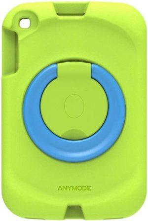 Samsung Tab A 10.1 2019 Tablethoes voor kinderen - Groen