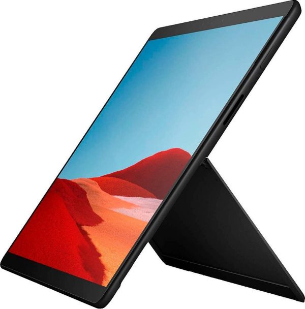 Surface Pro X (2019) - 13 Inch - 128 GB - Zwart