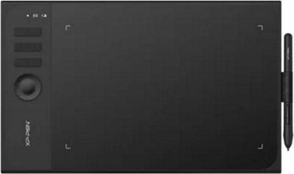 Tekentablet XP Pen Star 06 - Wireless tekentablet - Grafisch design tekentablet - Sneltoetsen - Hobby - Professioneel