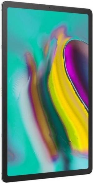 Touch-tablet - SAMSUNG Galaxy TAB S5e - 128 GB opslag - WiFi - zilver
