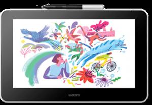 WACOM One 13 Pen Display