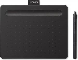 Wacom Intuos Pen & Bluetooth Small - Tekentablet / Zwart