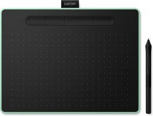 Wacom Intuos Pen&Touch M, EN & ES