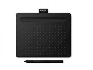Wacom Intuos S Bluetooth - Zwart