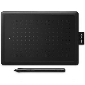 Wacom One By S Zwart