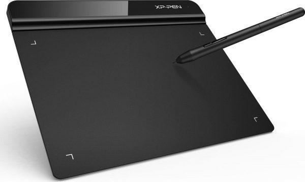 XP Pen G640 - Tekentablet - Grafische Tablet - Professionele Tekentablet