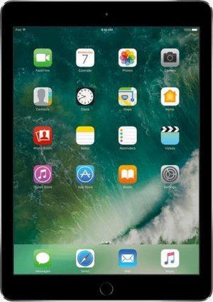 iPad Air 2 Zwart 128GB Wifi Only - Zichtbaar gebruikt - 2 Jaar Garantie