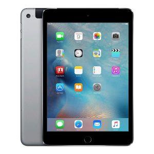 iPad Mini 4 Zwart 128GB Wifi only | Zo goed als nieuw | A grade