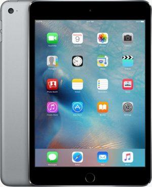 iPad Mini 4 Zwart 32GB Wifi only | Licht gebruikt | B grade | 2 Jaar Garantie