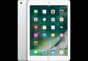 APPLE iPad 2017 WiFi + Cellular 32GB Zilver
