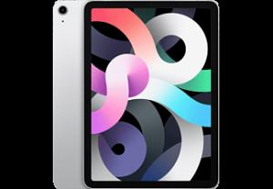 APPLE iPad Air (2020) WiFi - 64 GB - Silver