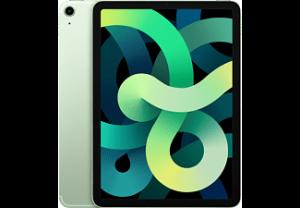 APPLE iPad Air (2020) WiFi + Cellular - 256 GB - Green