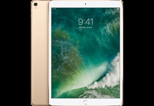 APPLE iPad Pro 10.5 WiFi 64GB Goud