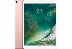 APPLE iPad Pro 10.5 WiFi 64GB Roségoud