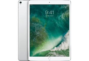 APPLE iPad Pro 10.5 WiFi 64GB Zilver