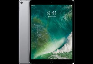 APPLE iPad Pro 10.5 WiFi + Cellular 256GB Spacegrijs
