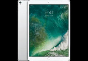 APPLE iPad Pro 10.5 WiFi + Cellular 512GB Zilver