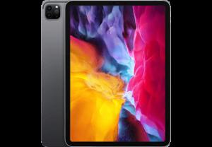 """APPLE iPad Pro 11"""" (2020) WiFi - Space Gray 1TB"""
