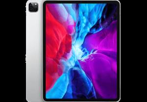 """APPLE iPad Pro 12.9"""" (2020) WiFi - Zilver 256GB"""