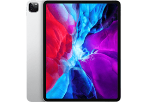 "APPLE iPad Pro 12.9"" (2020) WiFi - Zilver 512GB"